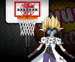 Basketçi Bakugan